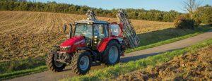traktor MF 5700S