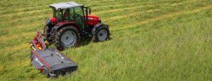 traktor MF GLOBAL