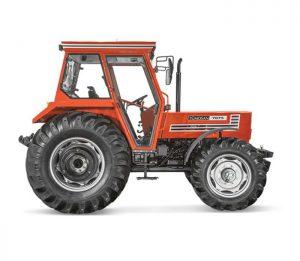 traktor 7000