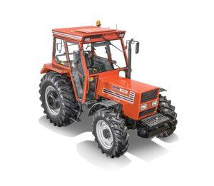 traktor 8000
